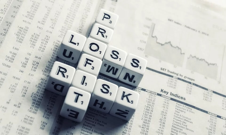Анализ возможных рисков