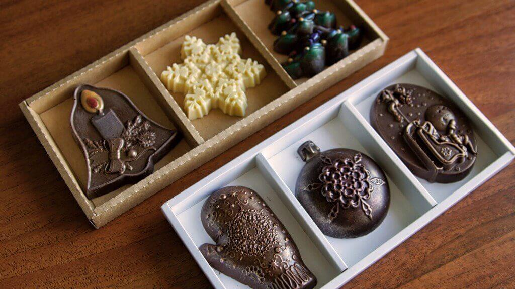технологии производства шоколада