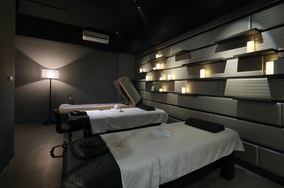 помещение для кабинета косметолога