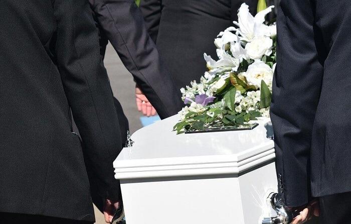 Сколько нужно денег на открытие похоронного бизнеса