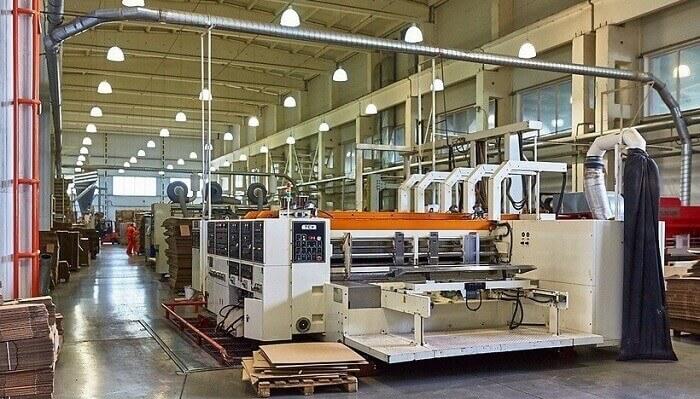 Какое оборудование, расходные материалы и сырье нужны для производства бумажных пакетов