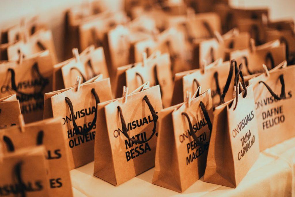 Преимущества и недостатки бизнеса на бумажных пакетах
