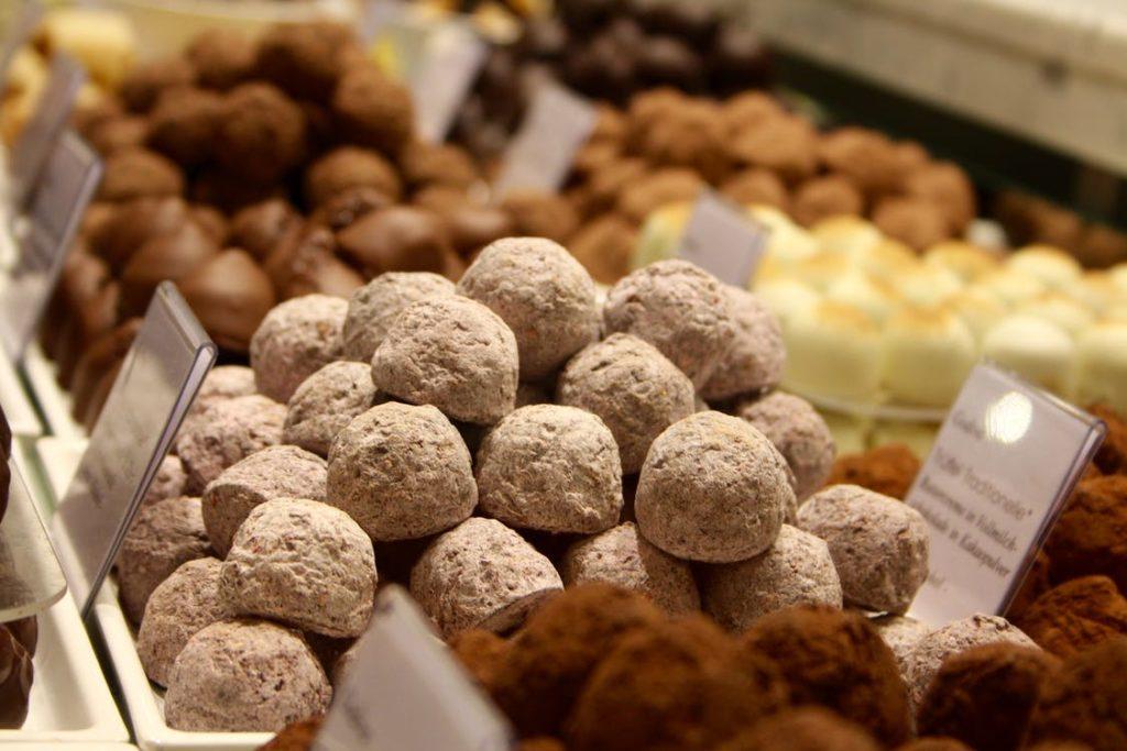 Идеи для шоколадного бизнеса