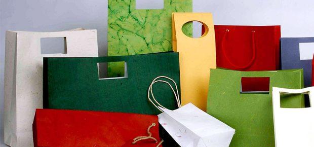Технология производства бумажных мешков и пакетов