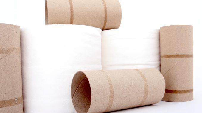Плюсы и минусы бизнеса на производстве туалетной бумаги
