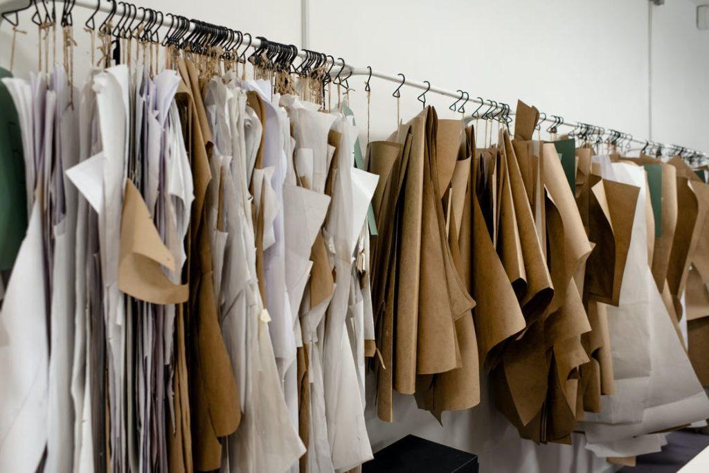 помещение для интернет-магазина одежды
