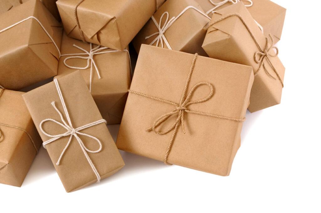 Как организовать доставку своих товаров