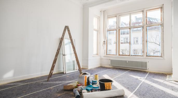 Плюсы и минусы бизнеса на ремонте и отделке помещений