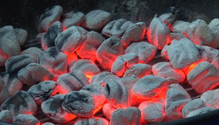 Области применения древесного угля