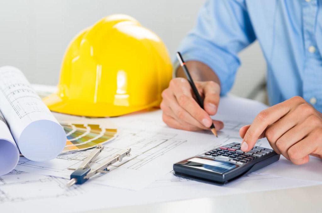 Сколько нужно вложить денег на открытие строительной компании