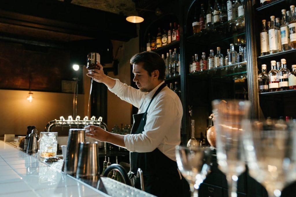 Какие бывают виды баров