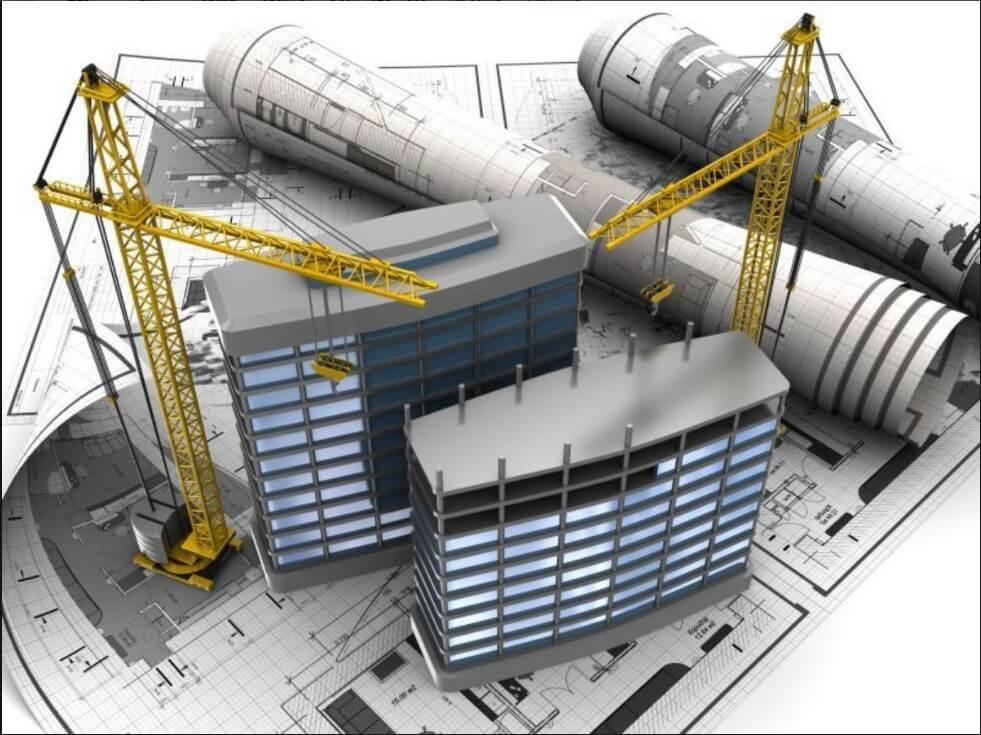 Особенности открытия строительной фирмы с нуля